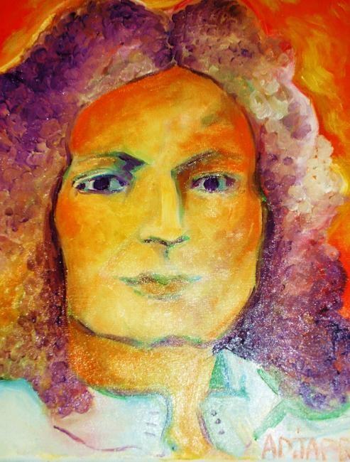 Sylvia Adjabroux - Antonio Vivaldi