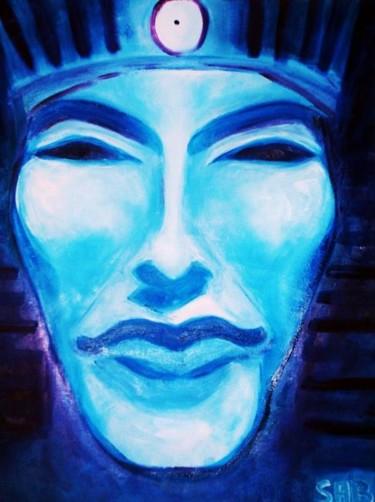 Pharaon Akhénaton
