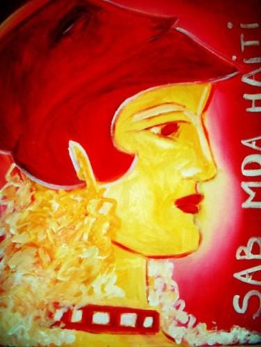 Athena  SAB MDA HAITI