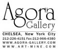 Contemporary fine art gallery located in the dynamic art galleries district of Chelsea, New York