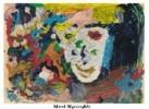 """Mon projet artistique avec Marek Wysoczynski de créer un """"smile"""" pour les enfants dans les hôpitaux"""